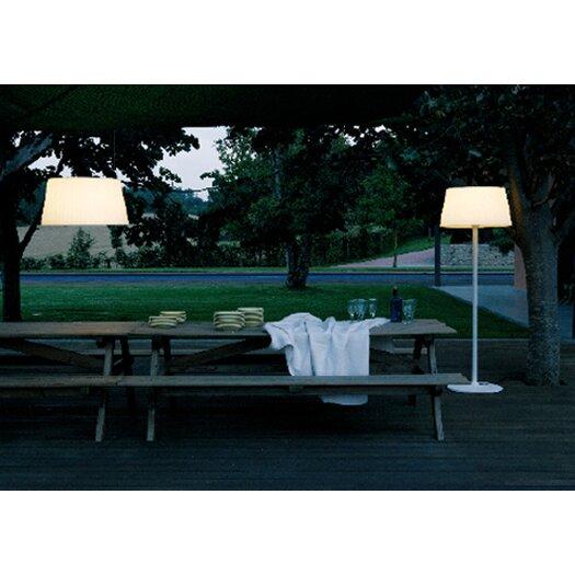 Vibia Plis 2 Light Outdoor Pendant