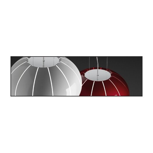 Vibia Citrus 2 Light Mini Globe Pendant