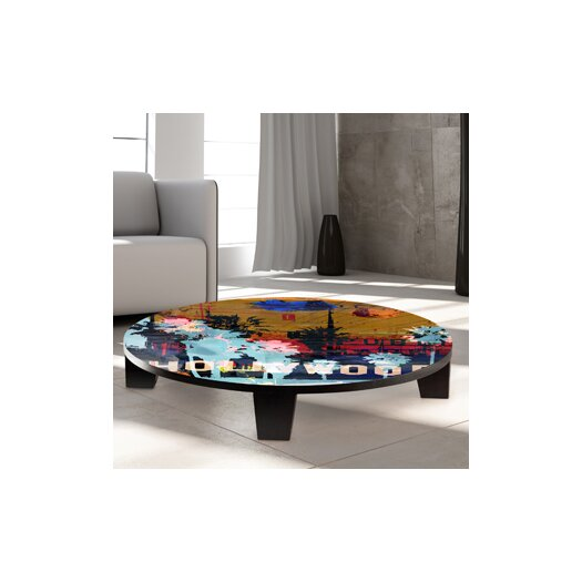 California Dreaming 2 Coffee Table