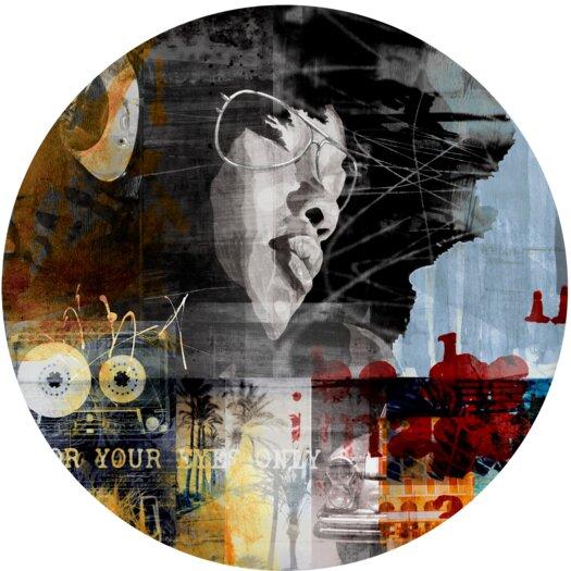 Sound Diva Graphic Art
