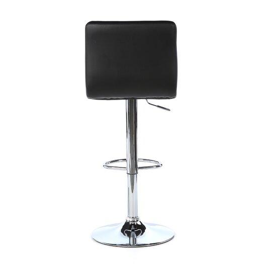 Zipcode Design Adjustable Height Bar Stool