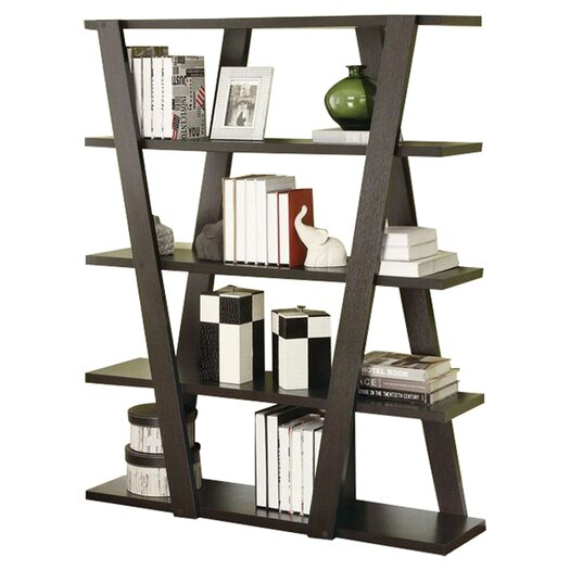 "Wildon Home ® 59"" Bookcase"