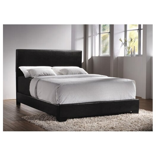 Wildon Home ® Queen Upholstered Bed