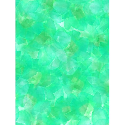 Taho Graphic Art in Greens