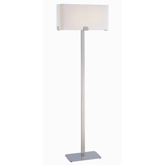 Lite Source Aspasia Floor Lamp