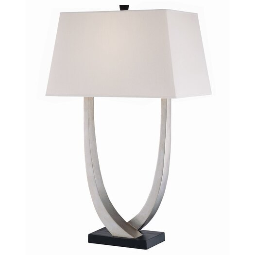 Lite Source Gustavo Table Lamp in Metal