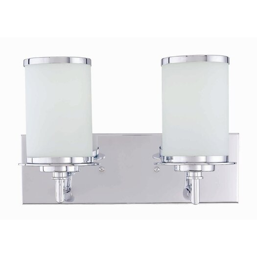 Lite Source Brillante Vanity Light