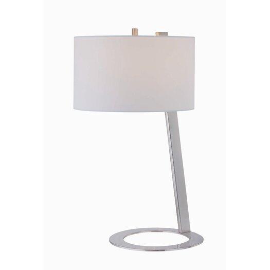 "Lite Source Kaveri 22"" H Table Lamp"