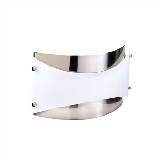 Lite Source Luminari 2 Light Wall Sconce