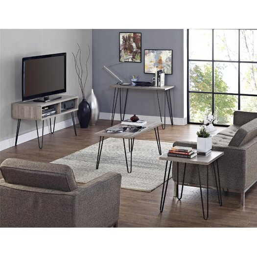 "Home Loft Concept 42"" TV Stand"