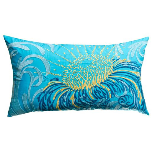 Koko Company Water Cotton Pillow