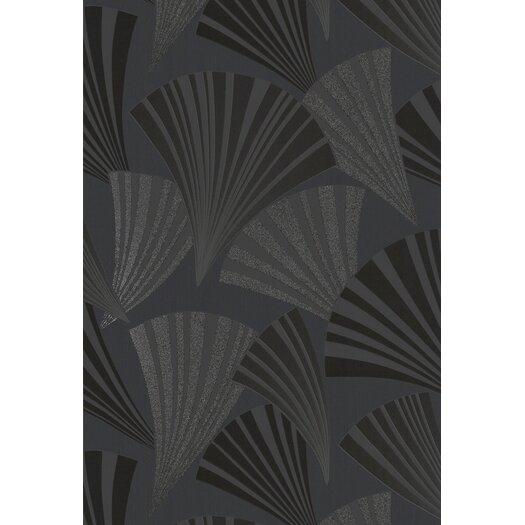 Graham & Brown Serenity Fantasia Geometric Wallpaper