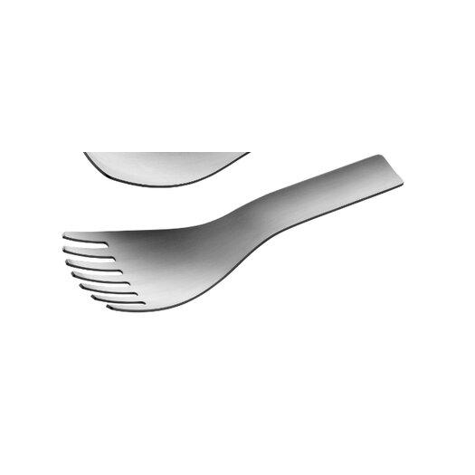 Carl Mertens Axel Wowereit Mano Satin Pasta Server Frok
