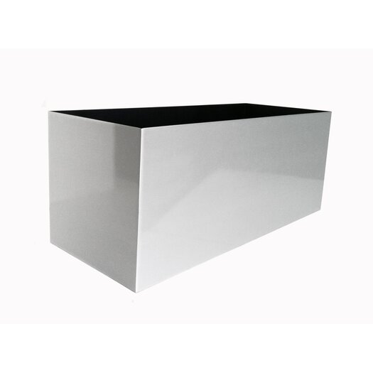 NMN Designs Madiera Rectangle Planter Box