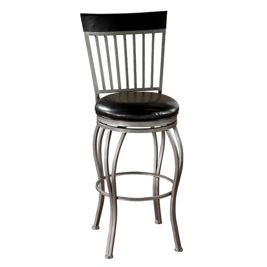 "American Heritage Torrance 30"" Swivel Bar Stool"