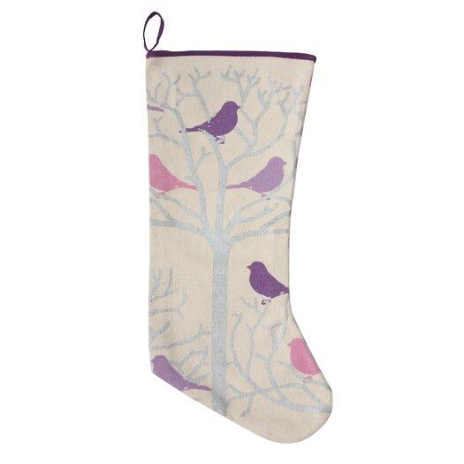 Thomas Paul Gift Items / Holiday Tweeter Stocking