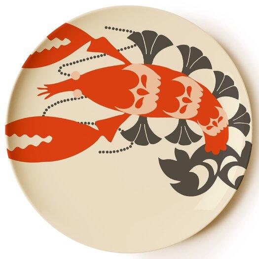 "Thomas Paul Amalfi 9"" Side Plate"