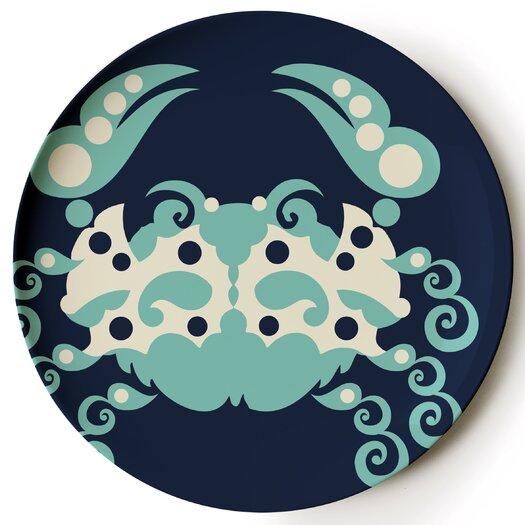 """Thomas Paul Amalfi 11"""" Dinner Plate"""