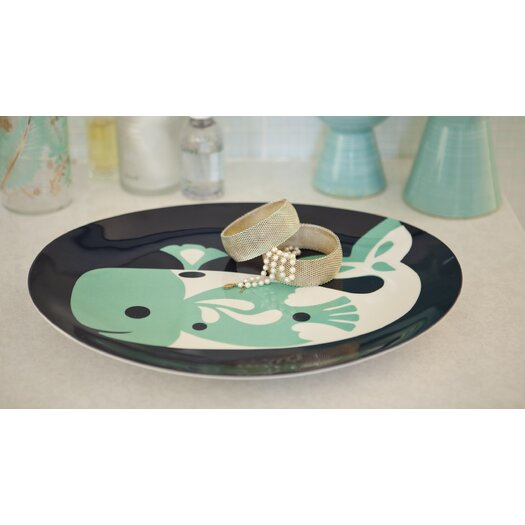 Thomas Paul Amalfil Platter