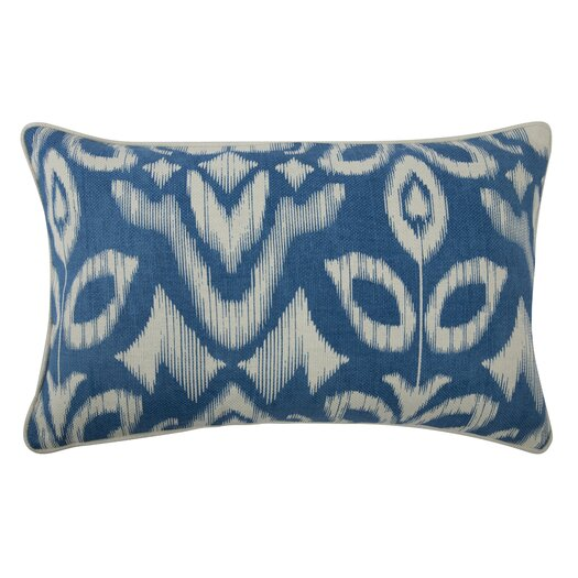 Thomas Paul The Resort Ikat Pillow Cover