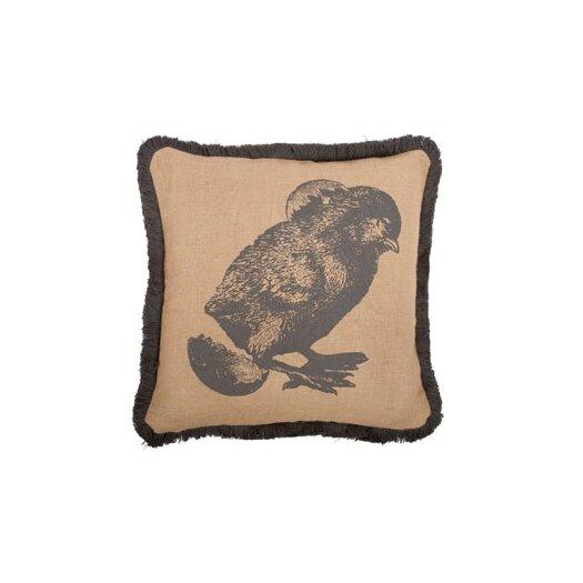 "Thomas Paul 16"" Chick Pillow"