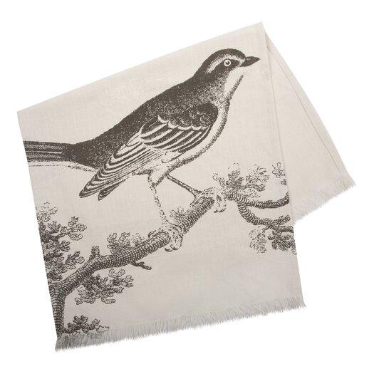 Thomas Paul Ornithology Hand Towel