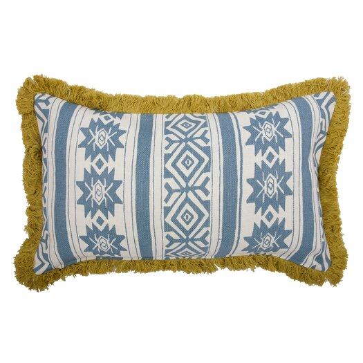 Thomas Paul Menagerie Bison Pillow