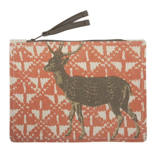 Thomas Paul Deer Pouch