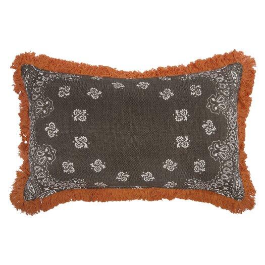 Thomas Paul Menagerie Horse Pillow