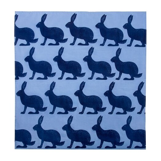 Thomas Paul Rabbits Bandana