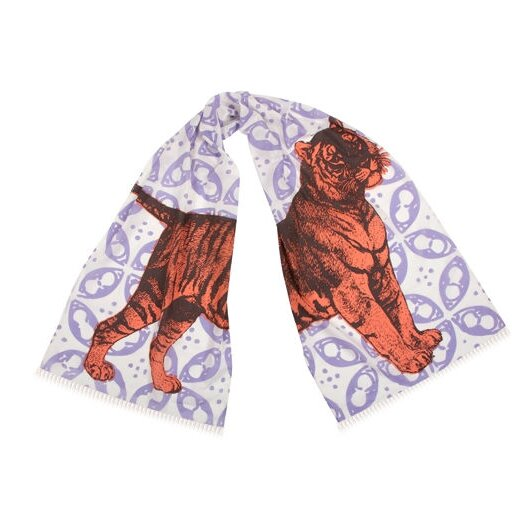Thomas Paul Tiger Scarf