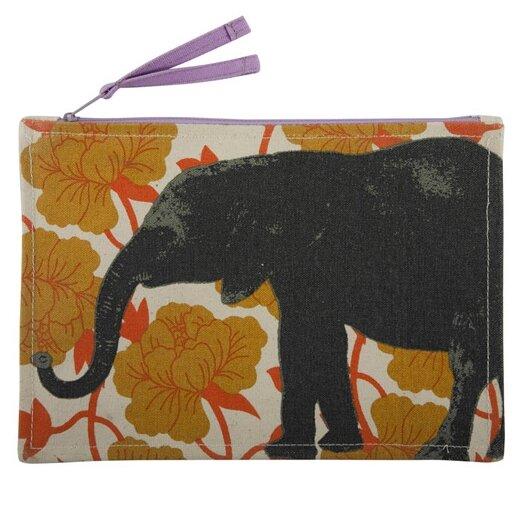 Thomas Paul Elephant Pouch