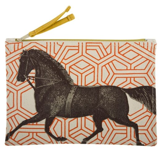 Thomas Paul Horse Pouch