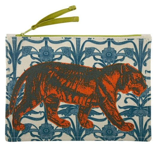 Thomas Paul Tiger Pouch