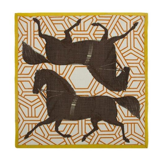 Horse Napkin (Set of 4)
