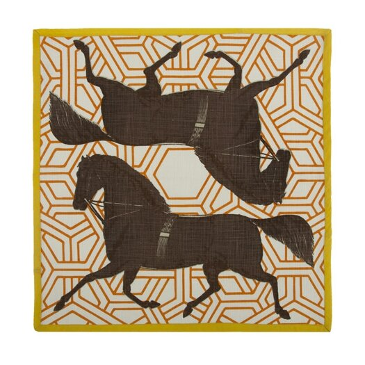 Horse Napkin (Set of 4)