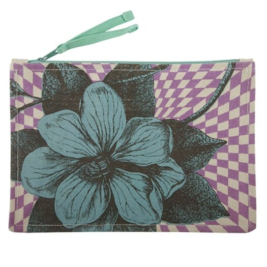 Thomas Paul Flower Pouch