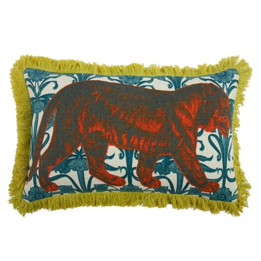 Thomas Paul Tiger 12x20 Pillow