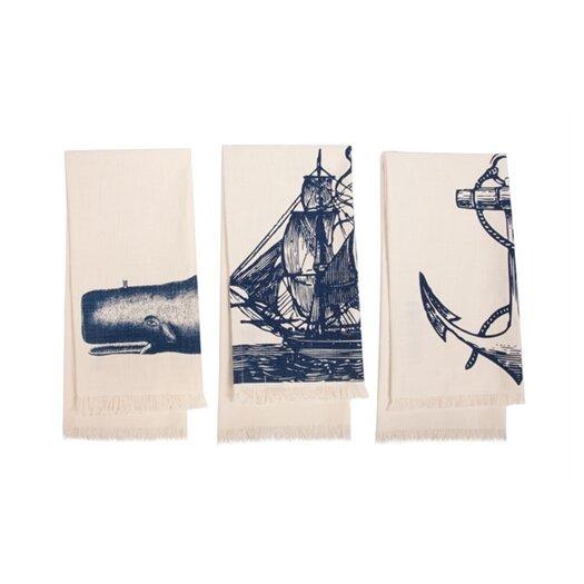 Thomas Paul Seafarer Hand Towel