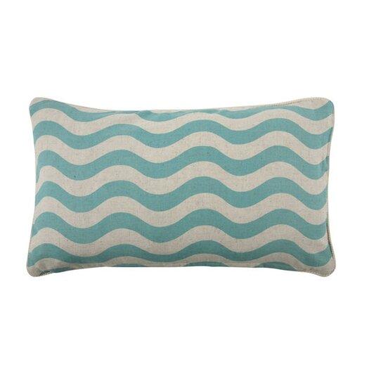 Thomas Paul Whale 12x20 Pillow