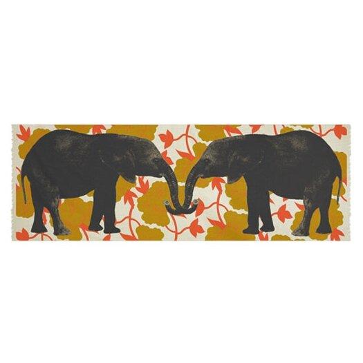 Thomas Paul Elephant Scarf
