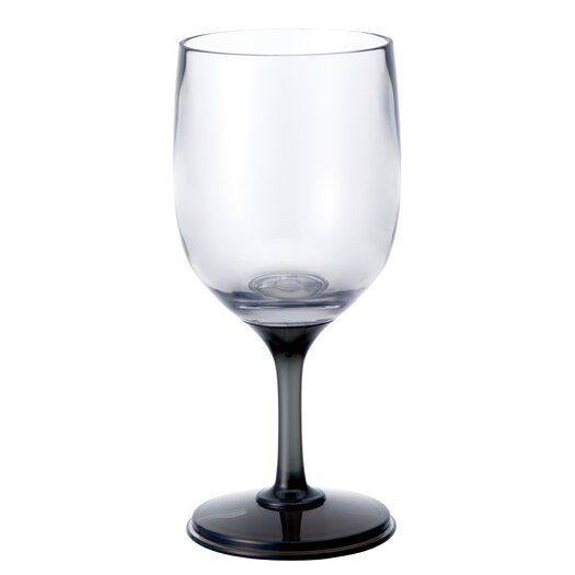 2Way Wine Glass