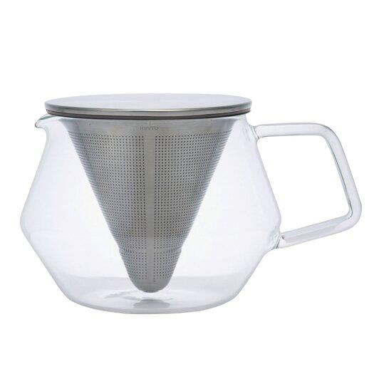 Carat Tea Pot