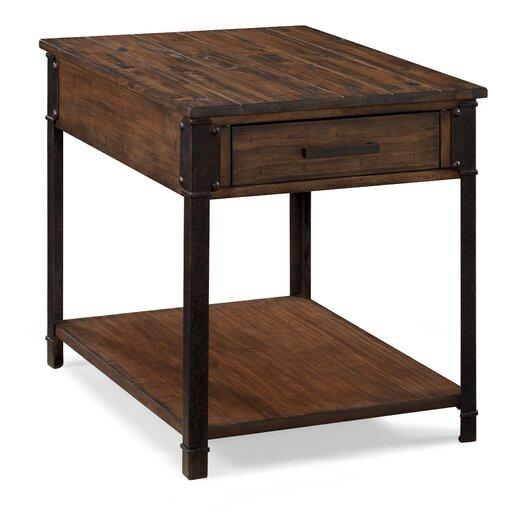 Magnussen Furniture Larkin End Table