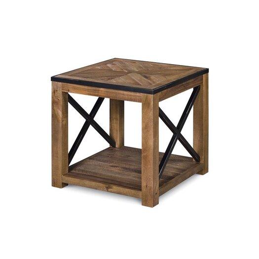Magnussen Furniture Penderton End Table