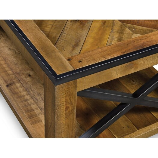 Magnussen Furniture Penderton Coffee Table