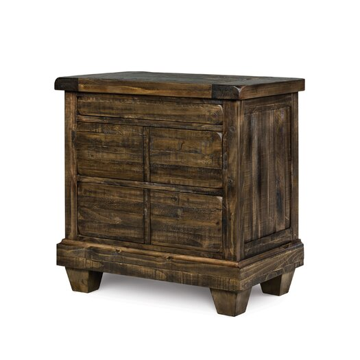 Magnussen Furniture Brenley 5 Drawer Nightstand