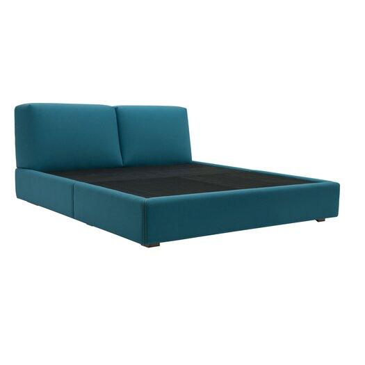 Felix Queen Panel Bed
