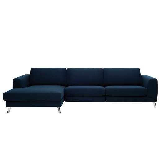 Lucas 3 Seater Left L-Shape Sofa