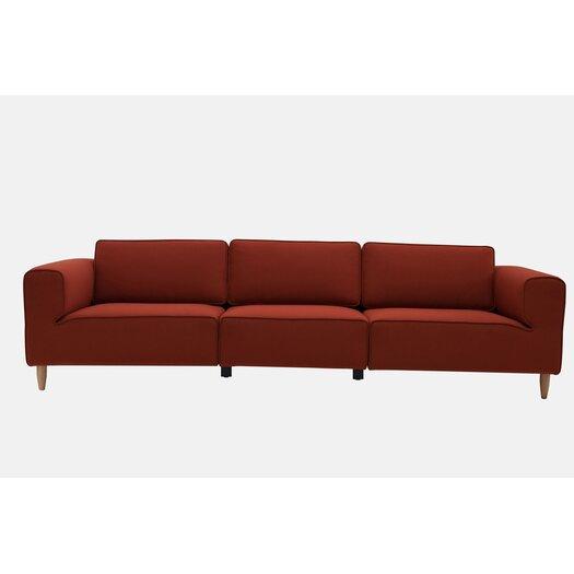 Liam 3 Seater Sofa